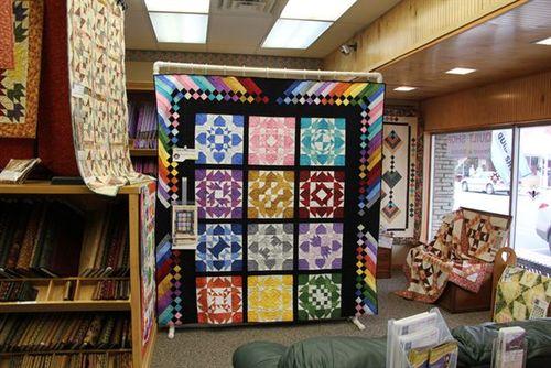 Ohio quilt shop 002