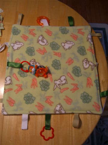 New baby quilts 003