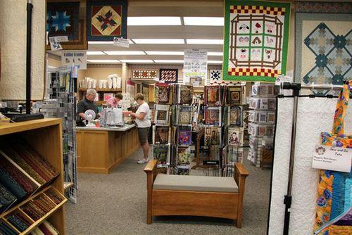 Ohio quilt shop 004