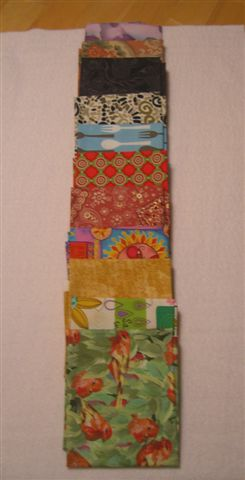 Fabrics 002