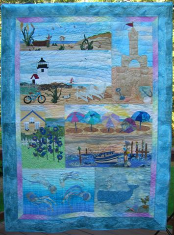 The master quilt 015