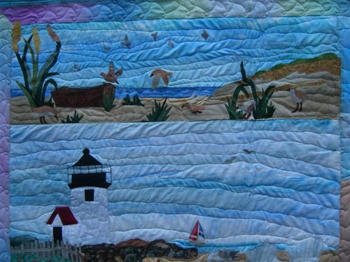 The master quilt 032