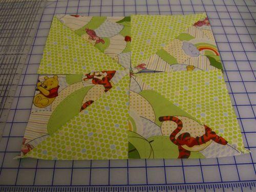Baby quilt 003